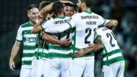Soi kèo Châu Á Besiktas vs Sporting Lisbon ngày 19/10