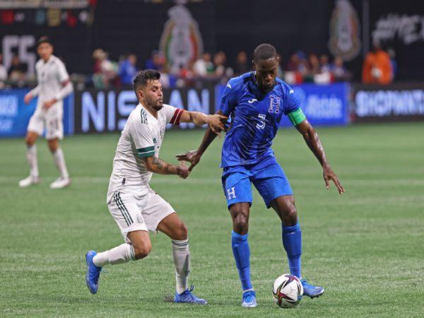 Soi kèo Honduras vs Jamaica, 07h05 ngày 14/10 - VL World Cup